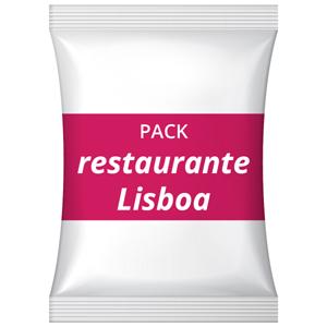 Pack despedida de solteira(o) – Restaurante Cisterna, Lisboa