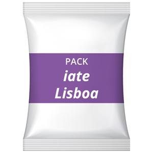 Pack despedida de solteira(o) – Iate, Lisboa