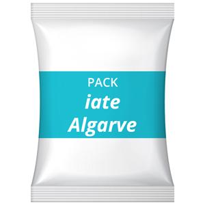 Pack despedida de solteira(o) – Iate, Algarve