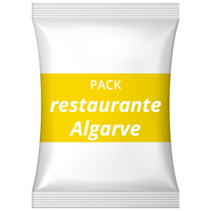 Pack despedida de solteira(o) – Restaurante Palacete, Albufeira
