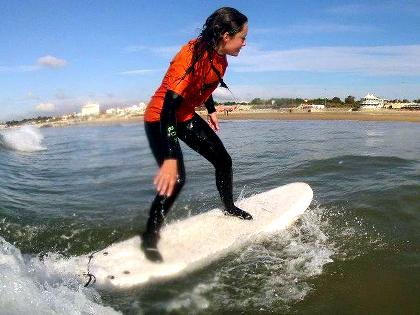 Batismo de surf